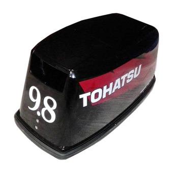 Колпак для мотора Tohatsu 9.8 л.с