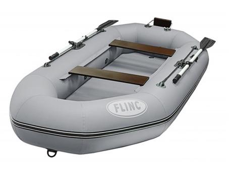 Лодка ПВХ FLINC 290TLA