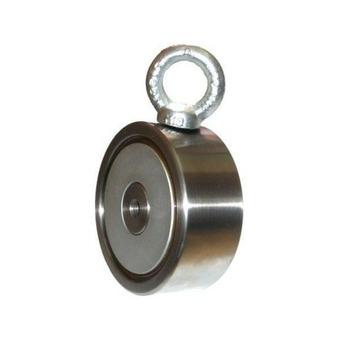 Магнит F600 х 2 (двухсторонний)