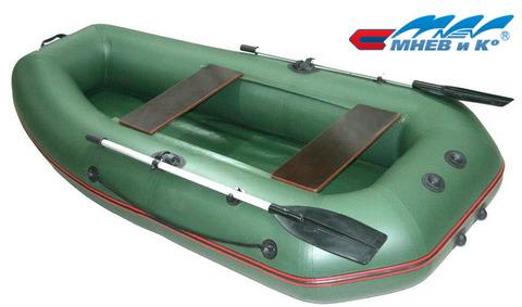 Лодка МУРЕНА 300MR