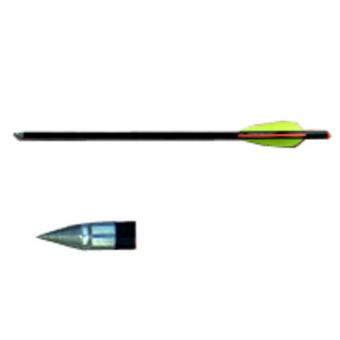 Стрела для арбалета  Weifang 340 мм