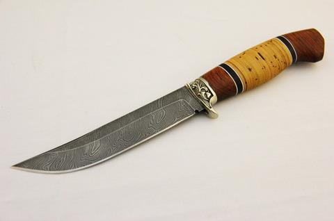Охотничий нож М\Т-29 Дамаск