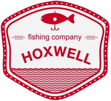 HOXWELL - товары для рыбной ловли
