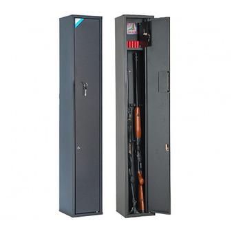 Сейф оружейный ОШН-4 (2 ствола)