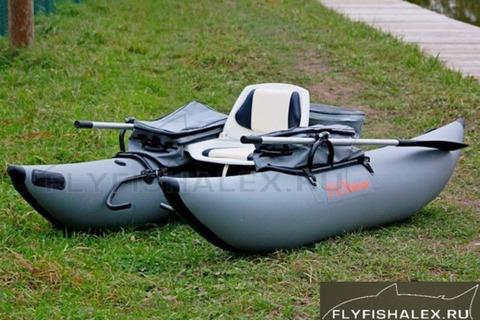 Катамаран FoxBoat 260