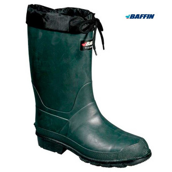 Детские сапоги Baffin Hunter PT Forest/Black -40C
