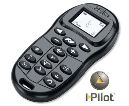 Автопилот I-Pilot для мотора Minn Kota Terrova