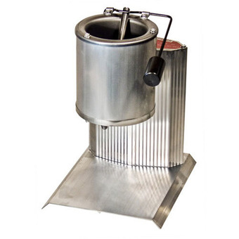 Тигель для плавки свинца Lee Pot IV на 4.5 кг. свинца -220 вольт
